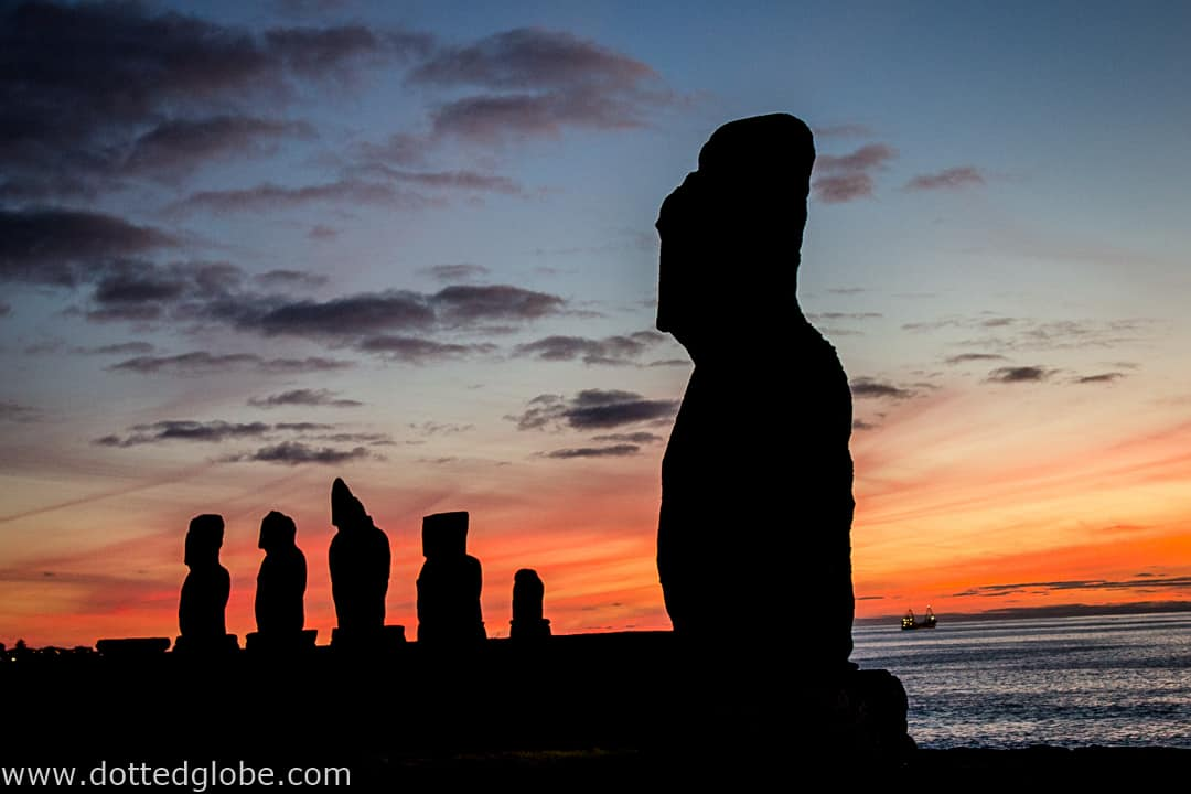 Guided Tours Of Easter Island