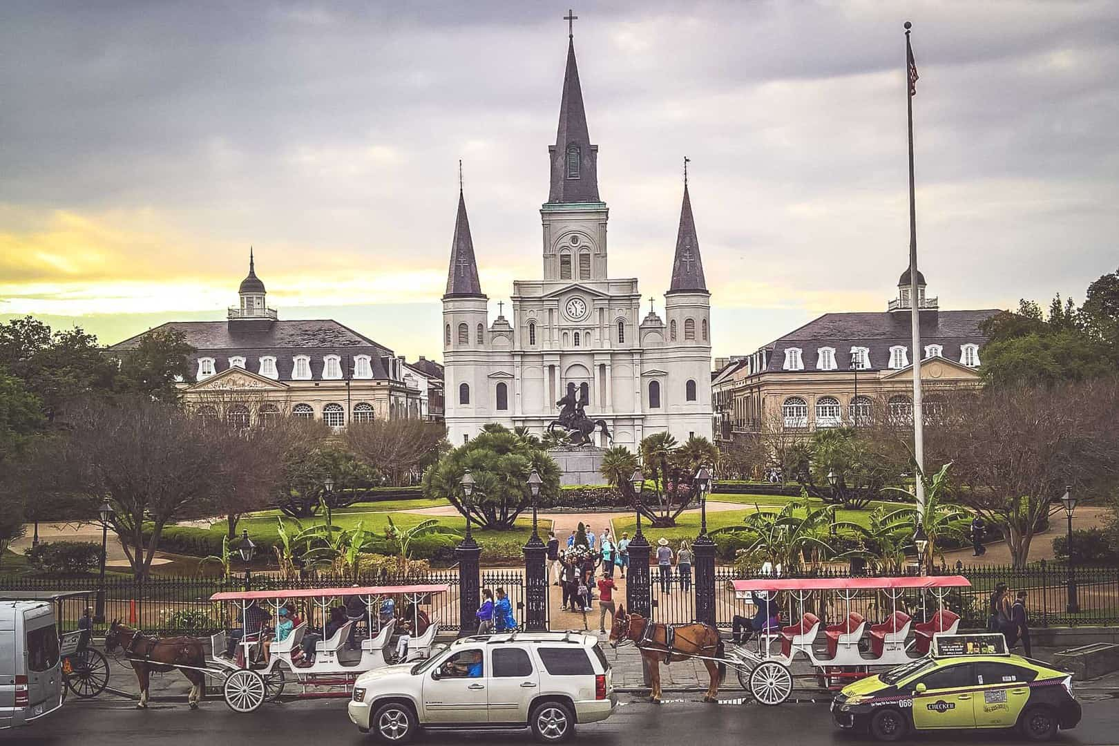 16 best things to do in new orleans with teenager in tow for Things not to miss in new orleans