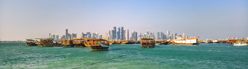 Ultimate Qatar Itinerary for first-time visitors