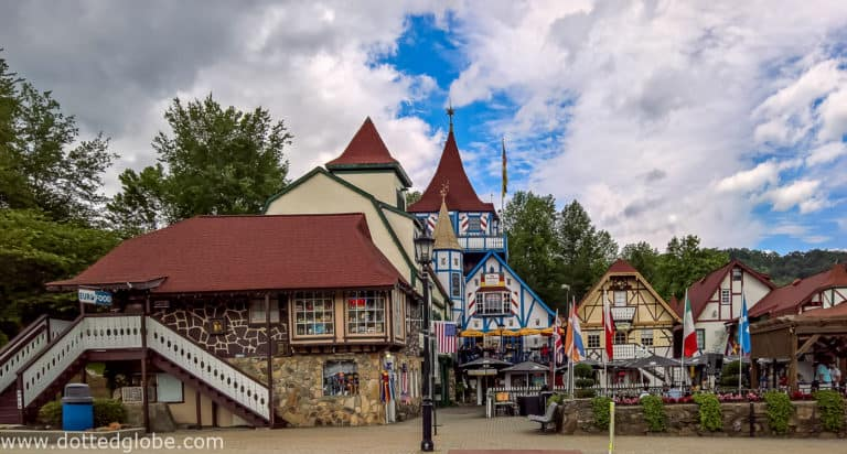 55+ Amazing things to do in Helen, Georgia this summer