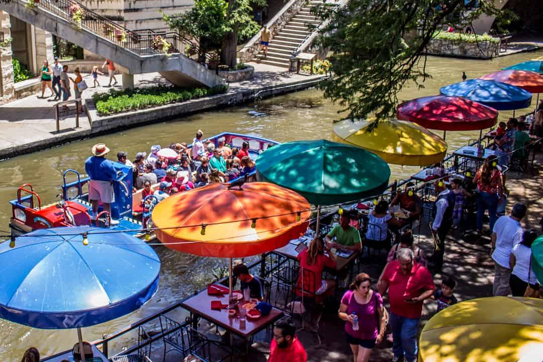 19 Best Restaurants on the San Antonio Riverwalk