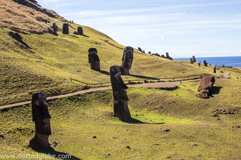 Guide to Easter Island's Best Archaeology Sites and How to Photograph Them