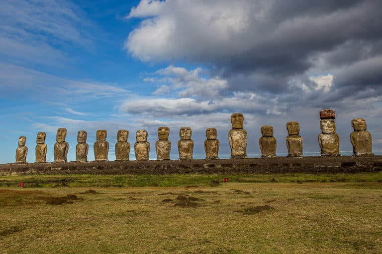 45 Best Things to do on Easter Island