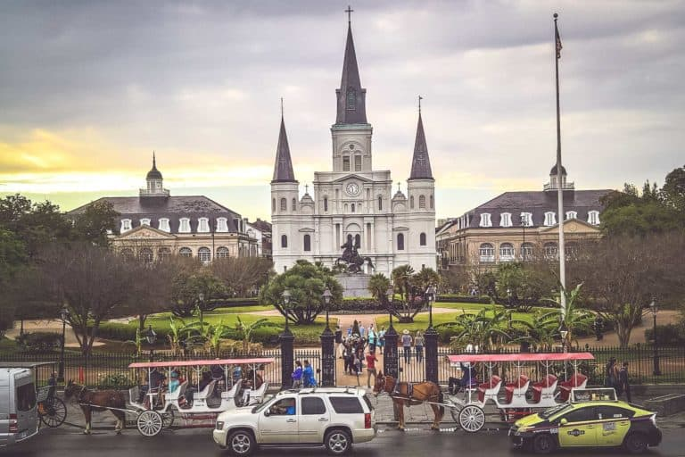 22 Best Things To Do In New Orleans With Teenagers on your next visit