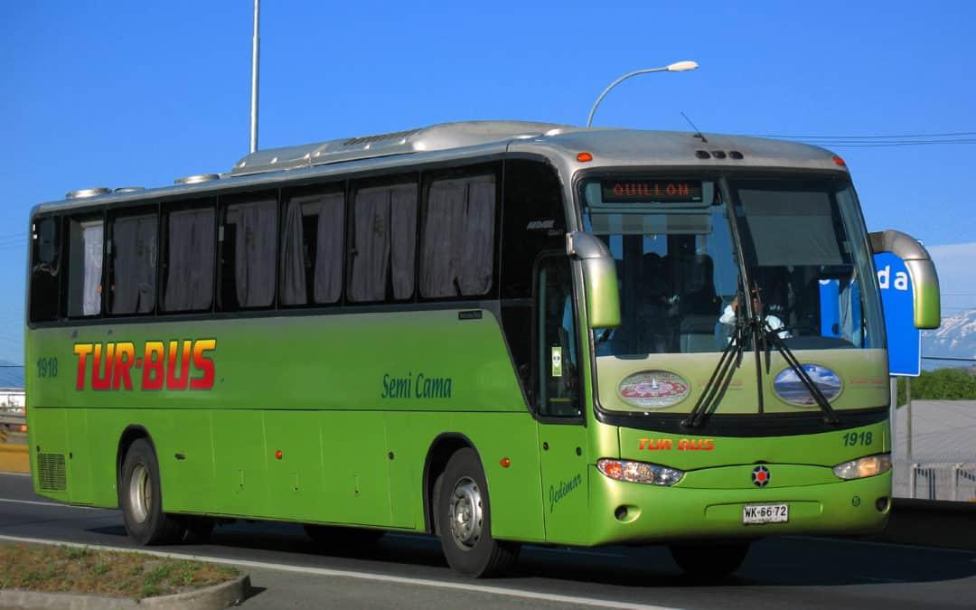 Travel via bus from Santiago to Valparaiso: A Budget Travel Guide