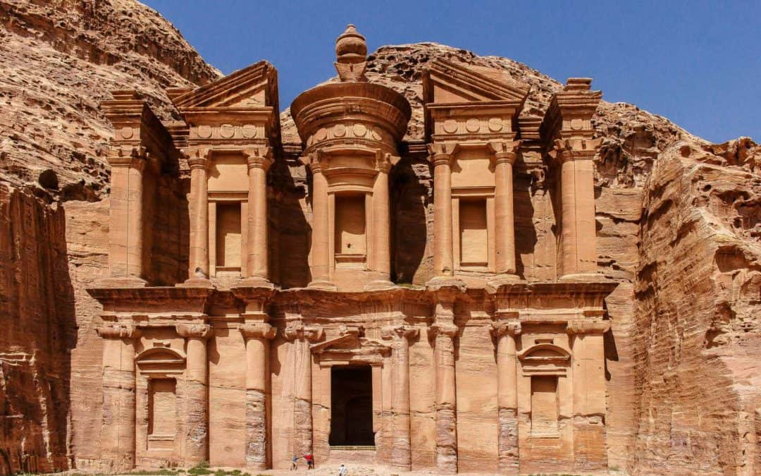 13 Things to know before visiting Petra, Jordan