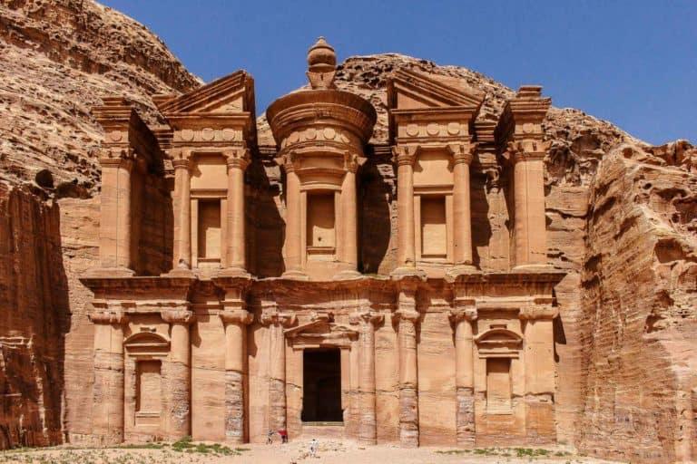13 Things to know before visiting Petra, Jordan