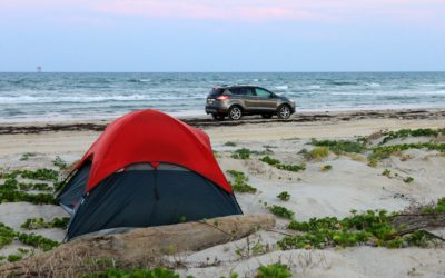 Padre Island National Seashore Camping: Stay on the Beach in Texas!