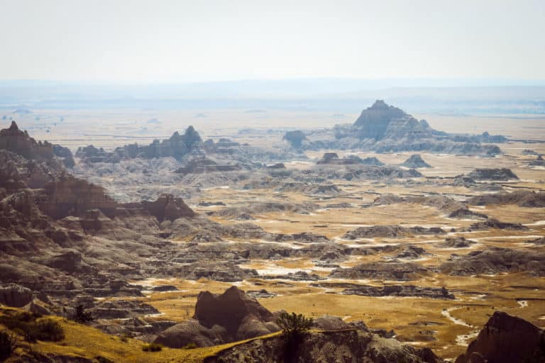 The Amateur Photographer's Guide to Badlands National Park