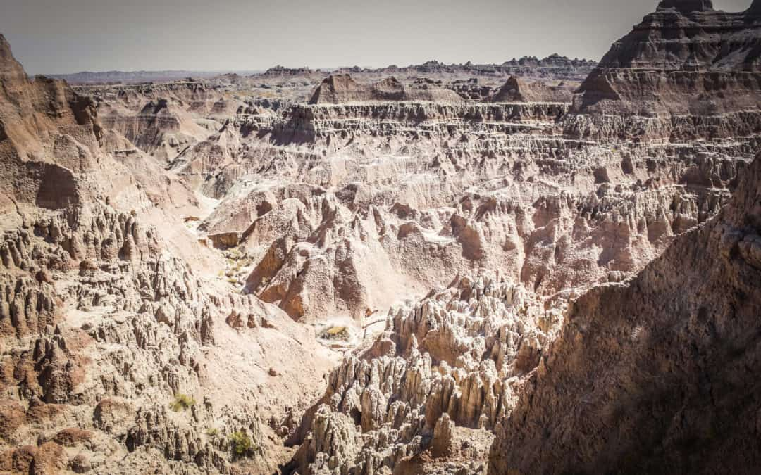5 Reasons Badlands is better than Grand Canyon (Plus 2 reasons it's Not!)