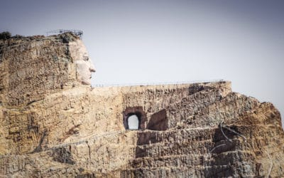 Visitor's Guide to Crazy Horse Memorial in Black Hills of South Dakota