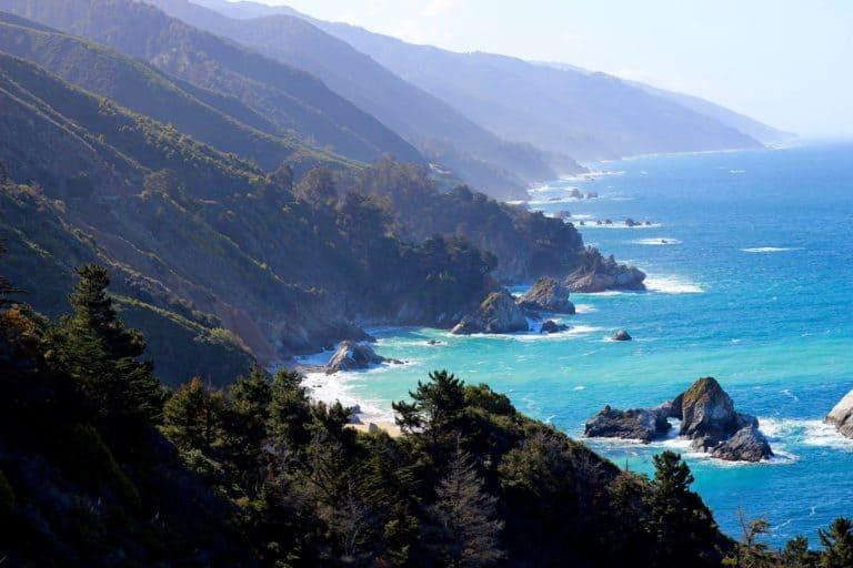 21 Fun Things to do in Big Sur Day Trip: Ultimate California Coast Road Trip