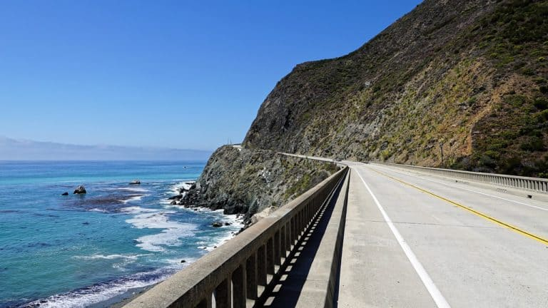 5 Day Pacific Coast Itinerary: Big Sur and beyond!