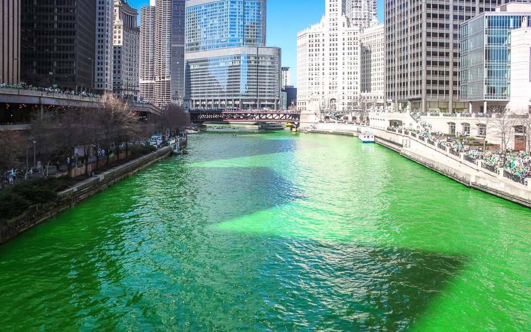 5 Epic St. Patrick's Day Bar Crawls in Chicago: A Local's guide to St. Paddy's in the Windy City