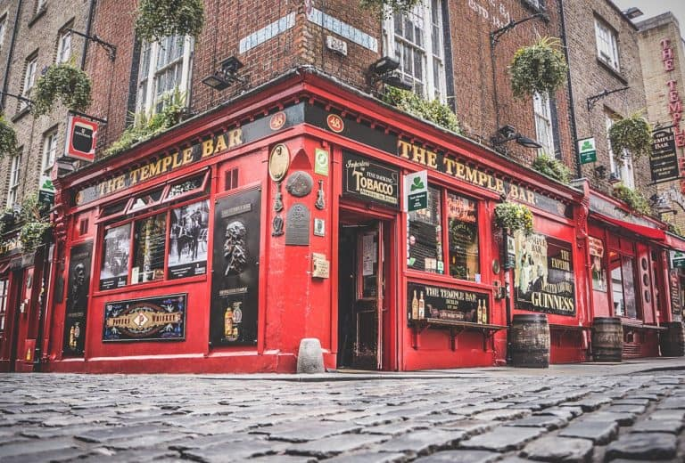 Explore the best of Dublin in 2 Days: An epic Dublin Itinerary for first-time visitors
