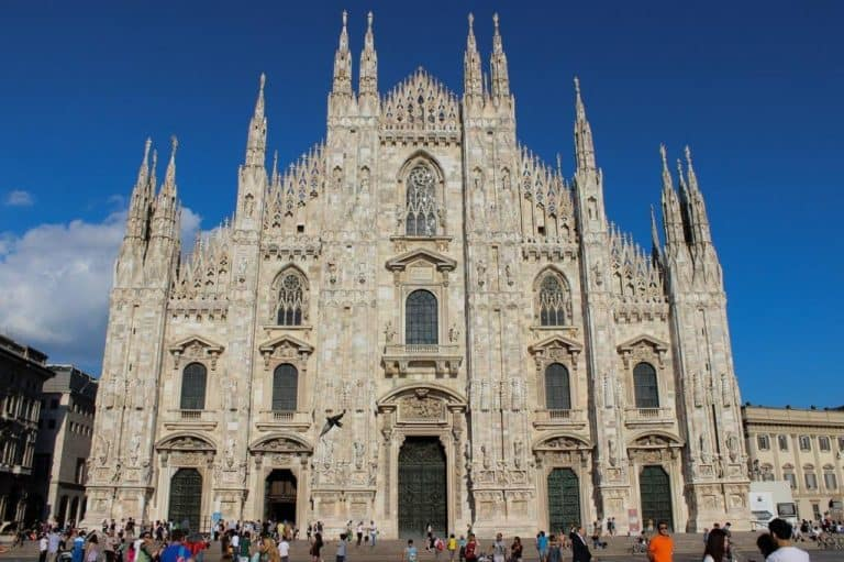 What to do and see in 2 Days in Milan: Guide to the Fashion Capital