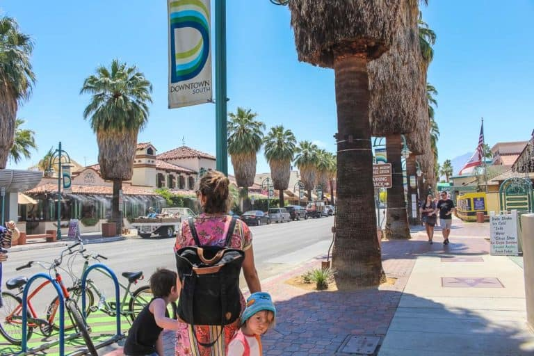 30 Awesome Things to do in Palm Springs with kids