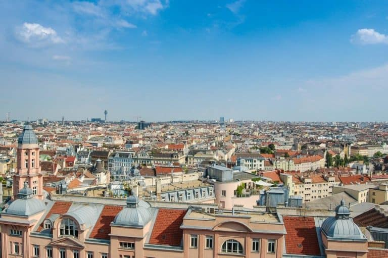 Vienna Itinerary: Awesome Ideas to explore Vienna in 1 Day