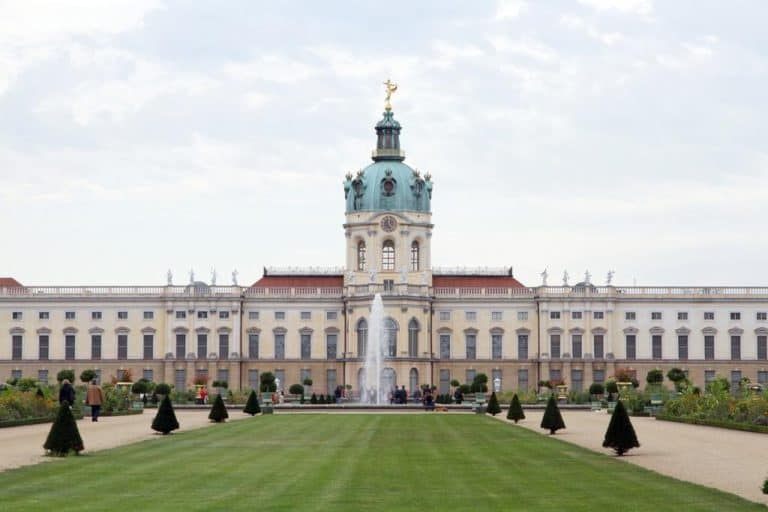 Visit Berlin in 2 Days: A detailed itinerary for first-time visitors
