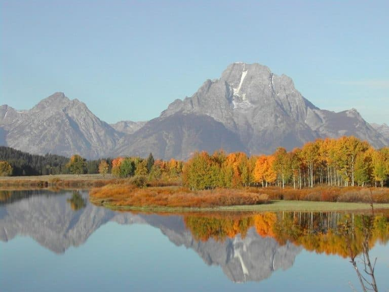 11 Best National Parks to visit in Fall for leaf-peeping