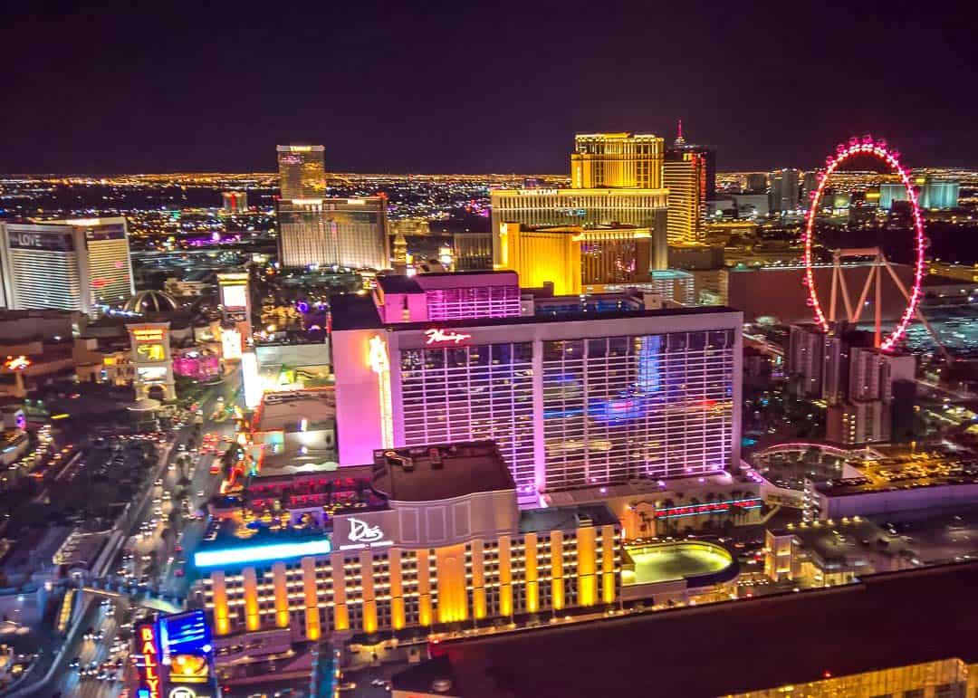 Las Vegas Girls Trip (30 of 42)