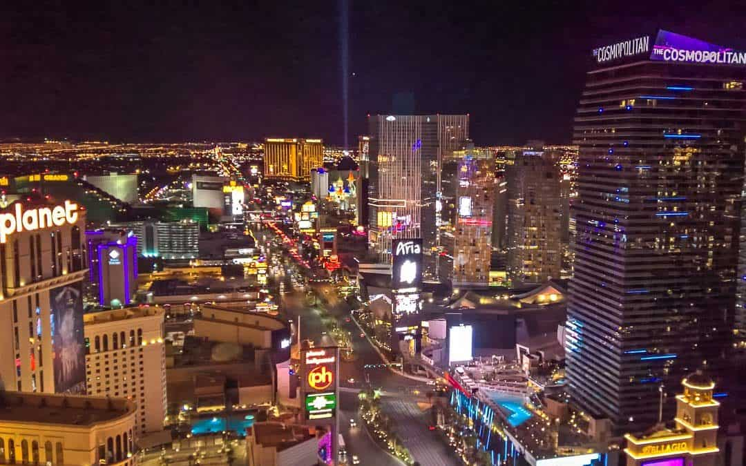 53 Fun & Romantic Things to do in Las Vegas for Couples