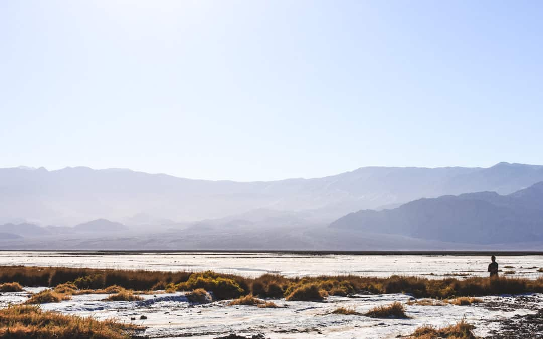 14 Best Things to do in Death Valley National Park