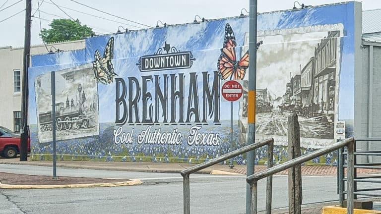 29 Amazing Things to do in Brenham, Texas