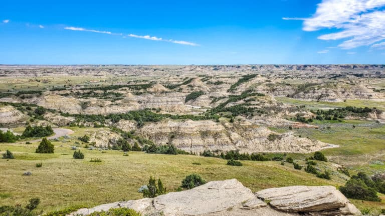 21 Best Things to do in Theodore Roosevelt National Park