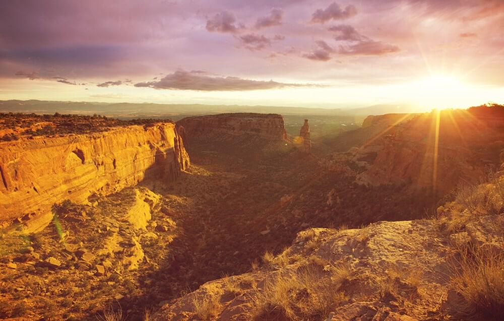 Colorado National Monument Park