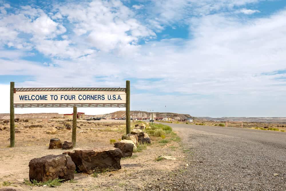 Four Corners USA