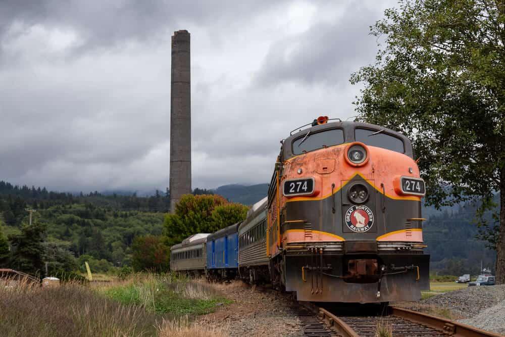 Garibaldi, Oregon, United States