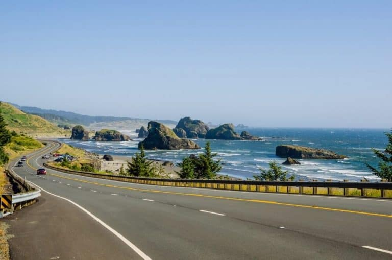 Best of Oregon Road Trip Itinerary: An Unforgettable Adventure!