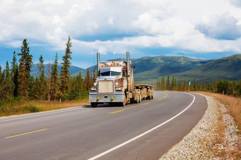 Ultimate Alaska Road Trip Itinerary Ideas