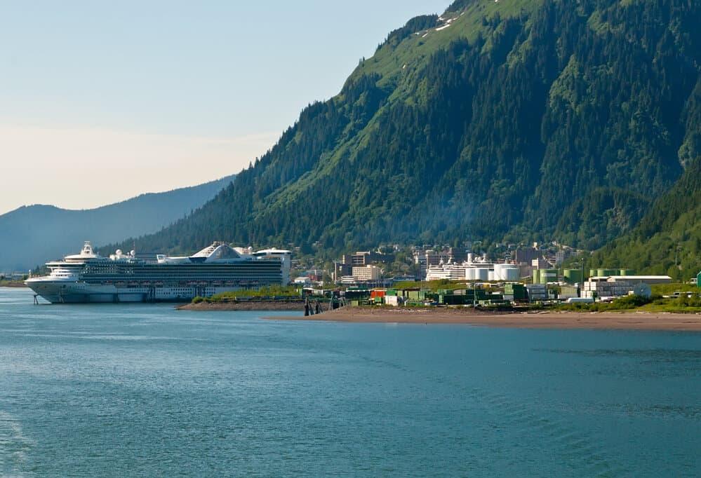 Janeau, Alaska