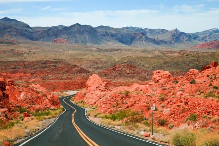 27 Best State & National Parks near Las Vegas