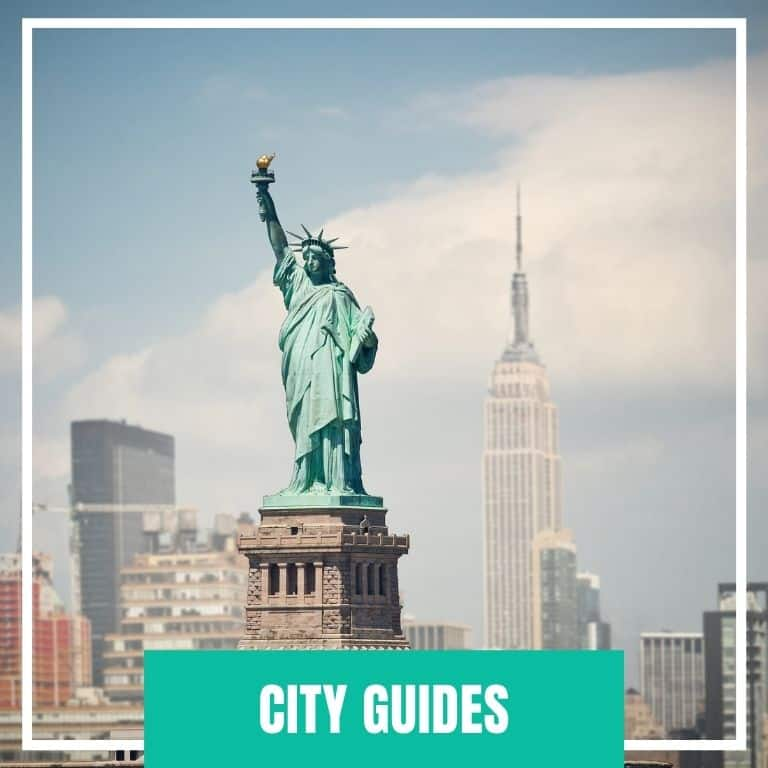 Click here to navigate to USA City Guides Category of Dotted Globe Travel Blog