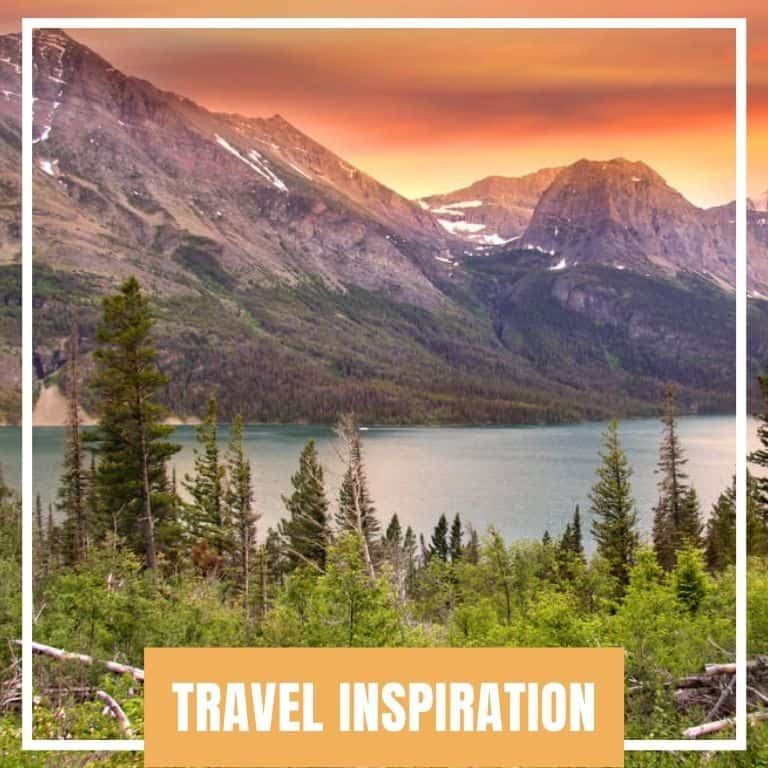 Click here to navigate to USA Travel Inspiration Category of Dotted Globe Travel Blog