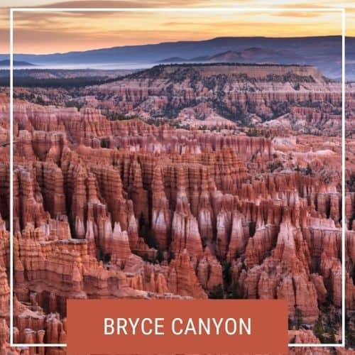 Dotted Globe USA Travel Blog National Parks Bryce Canyon