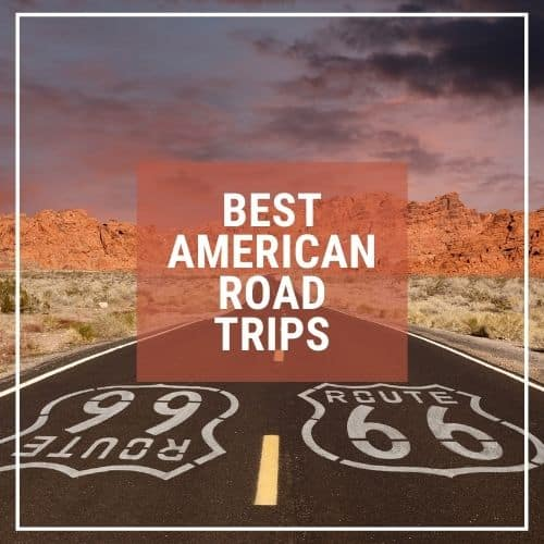 Dotted Globe USA Travel Blog Readers Fave Best Road Trips USA
