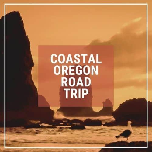 Dotted Globe USA Travel Blog Readers Fave Coastal Oregon Road Trip